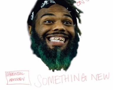 "Listen To A New Rome Fortune Jam ""Something New"""