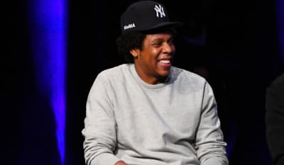 JAY-Z's The Blueprint to be added to Library of Congress archives