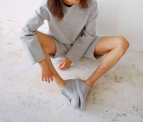 Axel Arigato Is The Swedish Footwear