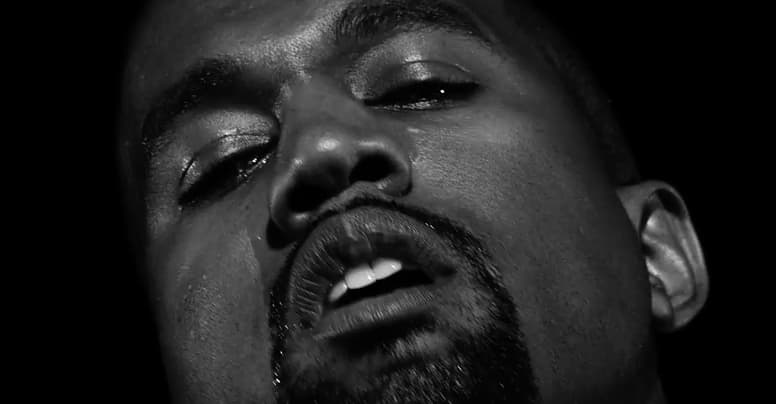 Watch Kanye West S Video For Wolves The Fader