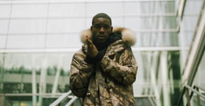 "Listen To ""Highlight"" By Montreal's CJ Flemings"
