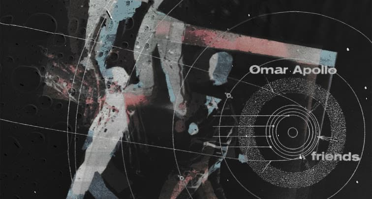 Omar Apollo S Friends Ep Is Here The Fader