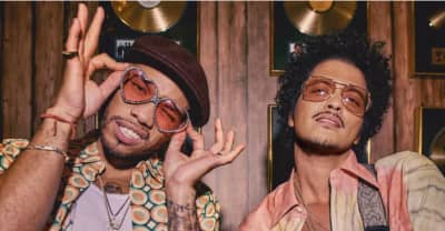 Listen to Bruno Mars and Anderson .Paak's first Silk Sonic track
