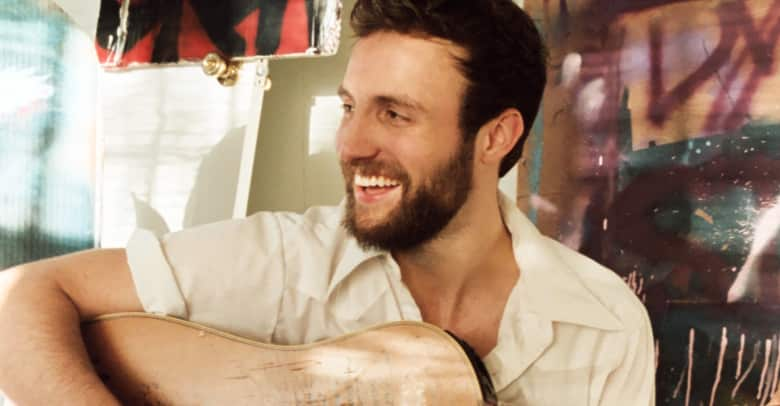 Ruston Kelly is an instant legend | The FADER