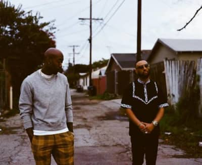 "Freddie Gibbs and Madlib suit up for Adult Swim with ""The Next Day"""