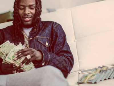 "Fetty Wap Shines Bright In His ""Island On My Chain"" Video"