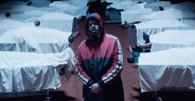 "J. Cole shares music video for ""Middle Child"""