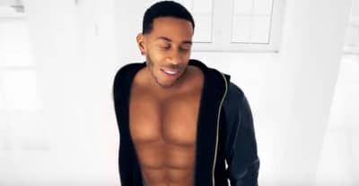 "Ludacris Responded To Twitter Jokes About His CGI Abs In The ""Vitamin D"" Video"