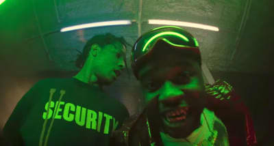 "A$AP Ferg Got Everyone On Board For The ""East Coast (Remix)"" Video"