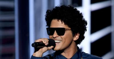 Bruno Mars donated 24,000 Thanksgiving meals to families in Hawaii