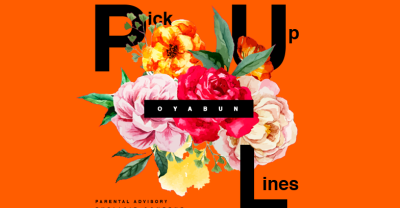 "OYABUN Gets The Girl On ""Pick Up Lines"""