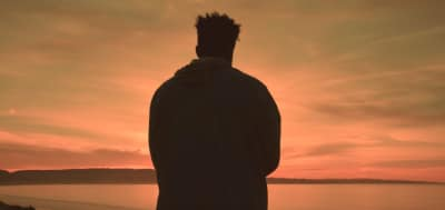 "Watch Sylvan LaCue's Video For His Song ""Grateful"""