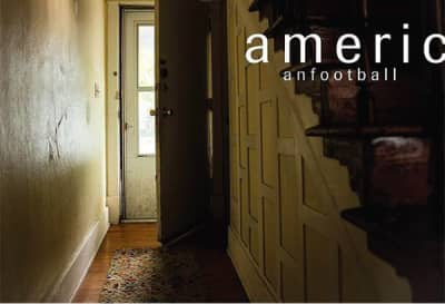 American Football Releasing First Album In 17 Years