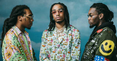 How Migos Became Culture
