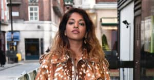 M.I.A. awarded MBE in 2019 Queen's Birthday Honours