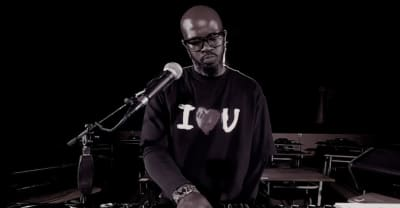 Watch Black Coffee's NPR Tiny Desk Concert