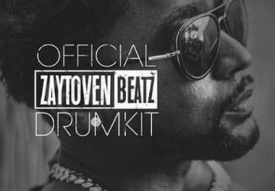 Zaytoven Shares Drum Kit Sample Pack For Aspiring Trap Producers