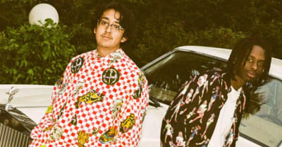 "Cuco and Jean Carter's new song ""Bossa No Sé"" is a heartbroken end to cuffing season"