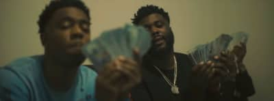 "Juug Brothers share new single and video ""Band Bandz"""