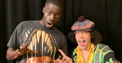 Watch Nardwuar interview Sheck Wes