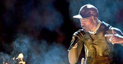 Travis Scott, Billie Eilish, Panic at the Disco, and Vampire Weekend to headline Atlanta's Music Midtown festival