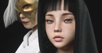 Porter Robinson's ambitious, human Virtual Self
