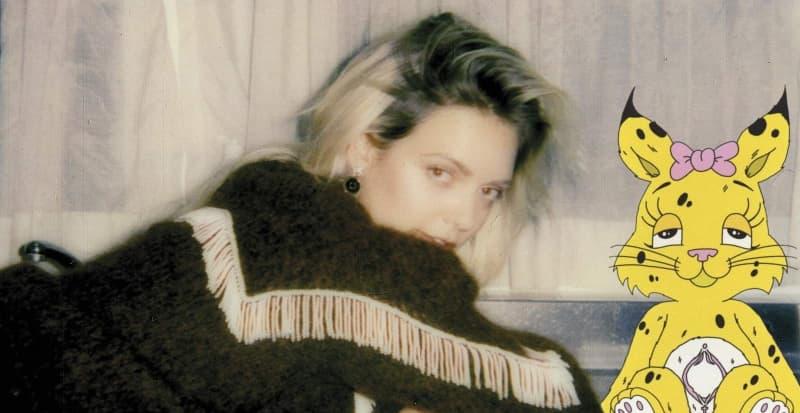 Tove Lo drops new album Sunshine Kitty feat Doja Cat, Kylie Minogue