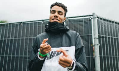 Get To Know AJ Tracey, The Tough-Talking MC With An Anime Obsession