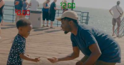 "Watch Isaiah Rashad's ""4r Da Squaw"" Video"