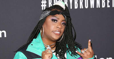 Report: Kamaiyah arrested after accidentally firing gun during movie screening