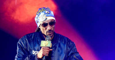 Snoop Dogg urges furloughed government workers not to vote for Trump in 2020