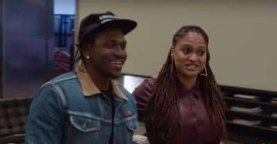 Watch Pusha T And Ava Duvernay Talk 13th And Mass Incarceration