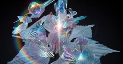 "Björk Shares Stunning New Video For ""The Gate"""