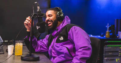 Drake to co-host Radio 1Xtra's Rap Show this weekend