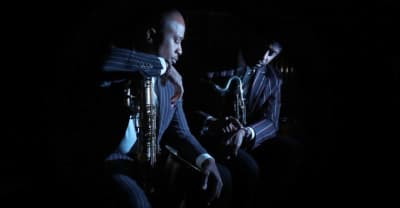 A Tribe Called Quest's Ali Shaheed Muhammad and Adrian Young announce new album The Midnight Hour