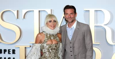 Lady Gaga and Bradley Cooper's A Star is Born soundtrack debuts at no. 1