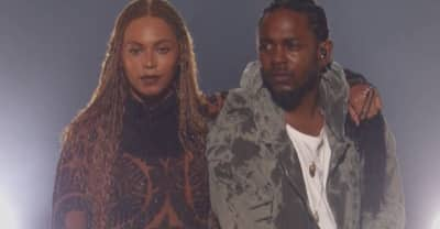 Watch Beyoncé and Kendrick Lamar Open The 2016 BET Awards