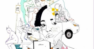 Noname shares Room 25 release date and artwork