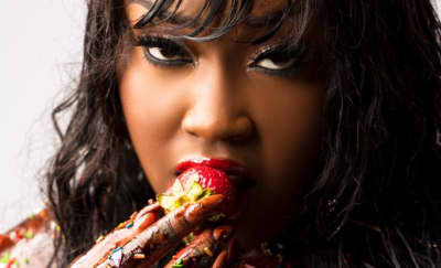 CupcakKe details second album of 2018, Eden