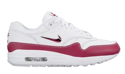 There's A New Nike Air Max 1 Jewel Colorway
