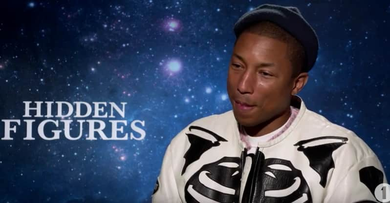 Watch Pharrell Impersonate Skepta, Discuss The Future Of