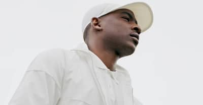 "Skepta Guests On Remix Of Jamie XX's ""Good Times"""