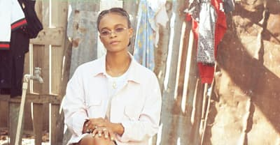 Lila Iké's timeless tunes are pushing her through the reggae ranks