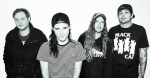 "Skrillex and From First To Last share new song ""Surrender"""