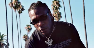 Burna Boy and DJDS connect for new joint-EP Steel & Copper