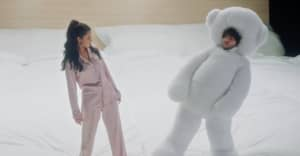 "Watch Benny Blanco, Selena Gomez, J Balvin, and Tainy's ""I Can't Get Enough"" music video"