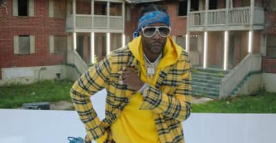 """Watch 2 Chainz's """"Blue Cheese"""" Video Featuring Migos"""
