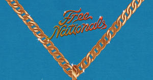 Free Nationals share new song featuring Daniel Caesar and Unknown Mortal Orchestra