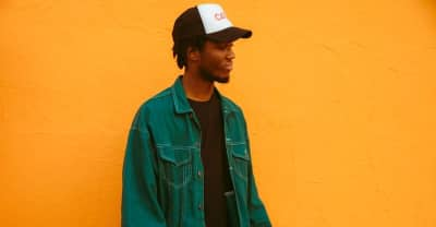 "Saba shares new song ""Excited"""