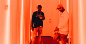"""dvsn share new songs """"Miss Me?"""" and """"In Between"""""""